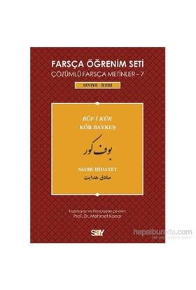 Farsça Öğrenim Seti 7 ( Seviye İleri )