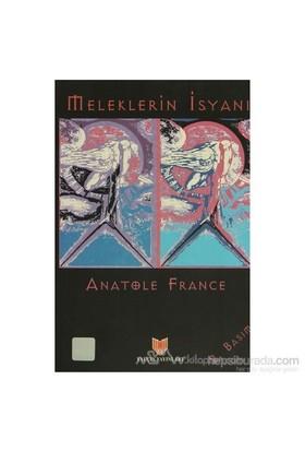 Meleklerin İsyanı-Anatole France