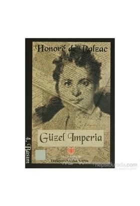 Güzel Imperia (1. Hamur)-Honore De Balzac