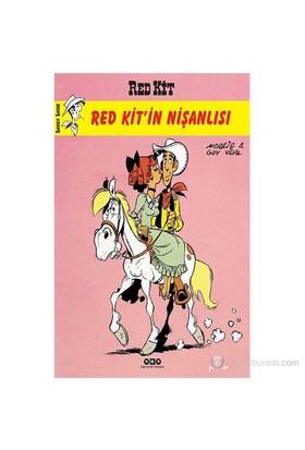 Red Kit 73 – Red Kit'İn Nişanlısı-Guy Vidal