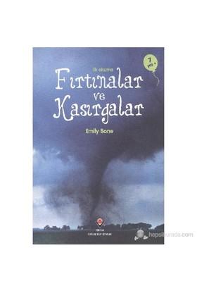 İlk Okuma Fırtınalar ve Kasırgalar - Emily Bon