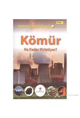 Dünya Enerji Sorunları Kömür Ne Kadar Kirlertiyor ?-Jim Pipe