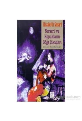 Serseri Ve Kopukların Göğe Çıkışları-Elisabeth Smart