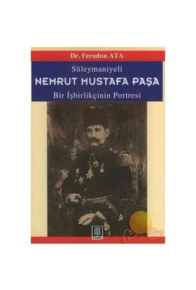 Süleymaniyeli Nemrut Mustafa Paşa