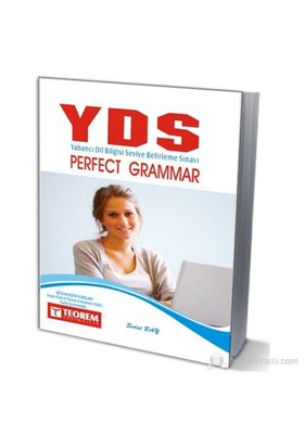 Teorem YDS Perfect Grammar