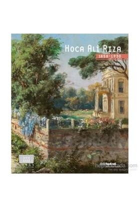 Hoca Ali Rıza 1858-1930 - Karoly Aliotti