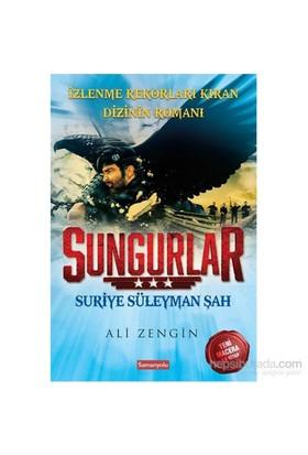 Sungurlar Suriye Süleyman Şah-Ali Zengin