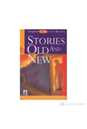 Stories Old And New-Kolektif