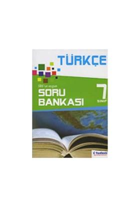 Soru Bankası Türkçe 7. Sınıf (Sbs'Ye Uygun)-Kolektif