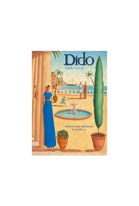 Dido - (Kalbinin Sesini Dinlemenin Bir Bedeli Var)-Adele Geras