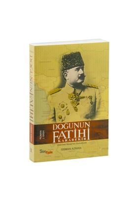 Doğu'Nun Fatihi Karabekir-Osman Azman