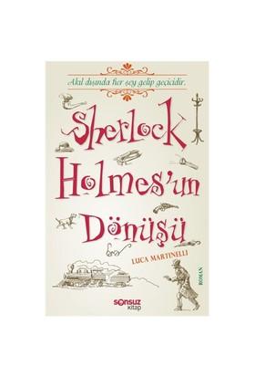 Sherlock Holmes'Un Dönüşü-Luca Martinelli