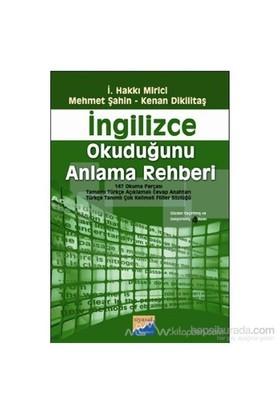 İngilizce Okuduğunu Anlama Rehberi-Mehmet Şahin