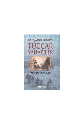 Asrı Saadette Ticaret Ve Tüccar Sahabiler-Muhammed Emin Yıldırım