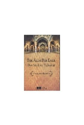 Bir Alim Bir Eser-Muhammed Ali Alioğlu