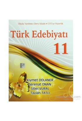 Palme 11. Sınıf Türk Edebiyatı Konu Anlatımlı - Sibel Vural