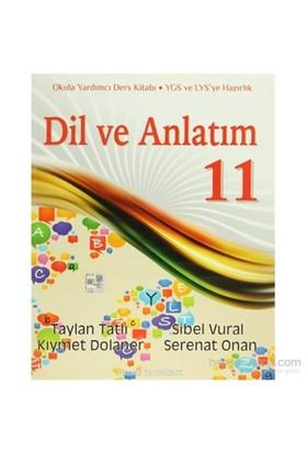 Palme 11. Sınıf Dil ve Anlatım Konu Anlatımlı - Sibel Vural