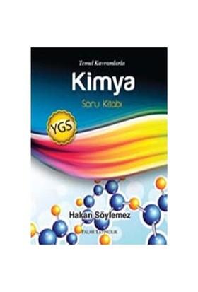 Palme Temel Kavramlarla Ygs Kimya Soru Kitabı