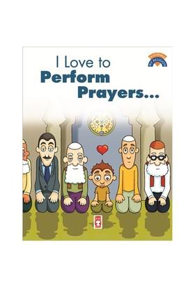 I Like To Perform Prayers-Kolektif