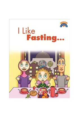 I Like Fasting-Kolektif