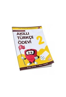 Arı Yayıncılık 2. Sınıf Türkçemino Akıllı Türkçe Ödevi