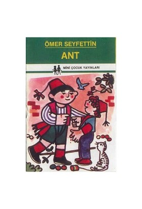 Ant-Ömer Seyfettin
