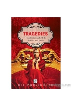 Tragedies Hamlet Macbeth Romeo Juliet-William Shakespeare