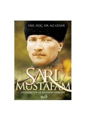 Sarı Mustafa'm