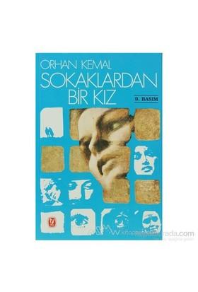 Sokaklardan Bir Kız-Orhan Kemal