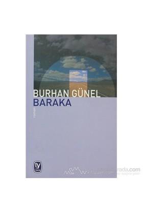 Baraka-Burhan Günel
