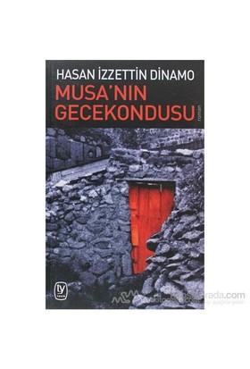 Musa'Nın Gecekondusu-Hasan İzzettin Dinamo