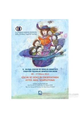 Çocuk Ve Gençlik Edebiyatında Aytül Akal Sempozyumu-Ali Gültekin