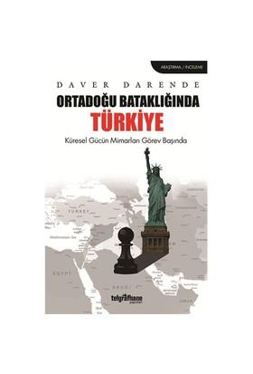 Ortadoğu Bataklığında Türkiye-Daver Darende