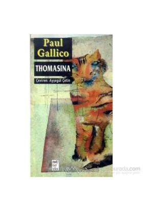 Thomasina-Paul Gallico