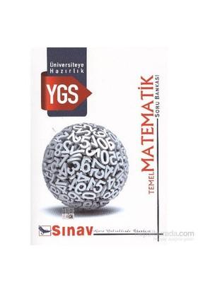 Sınav Ygs Temel Matematik Soru Bankası