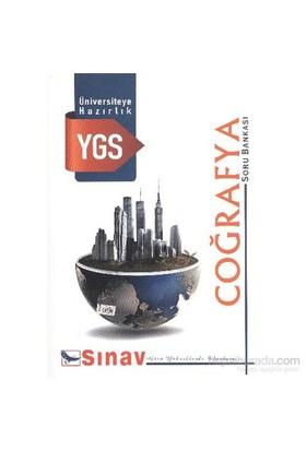 Sınav Ygs Coğrafya Soru Bankası-Kolektif