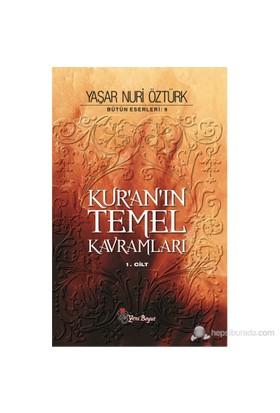 Kur'an'ın Temel Kavramları (2 Cilt) - Yaşar Nuri Öztürk