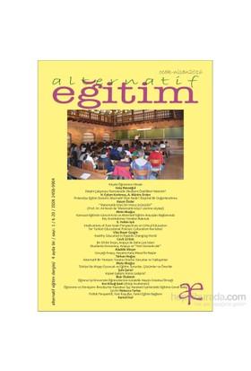 Alternatif Eğitim Dergisi-Kolektif