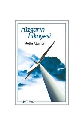 Rüzgarın Hikayesi