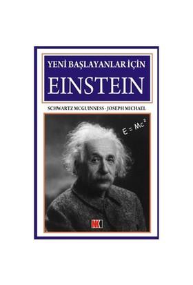 Yeni Başlayanlar İçin Einstein-Schwartz Mcguinness