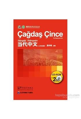 Çağdaş Çince Cd-Rom (2 Cd-Rom)