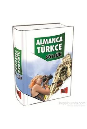 Yargı Almanca Türkçe Sözlük