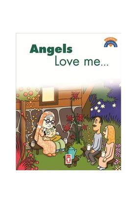 Angels Love Me-Kolektif