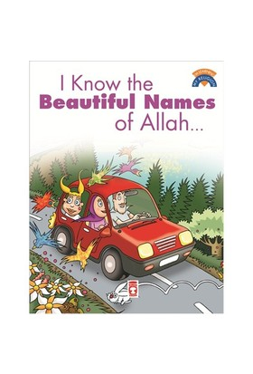 I Know The Beautiful Names of Allah...