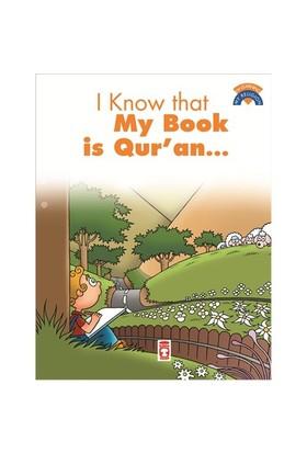 I Know That My Book İs Qur'An-Kolektif