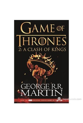 Game of Thrones 2- A Clash of Kings