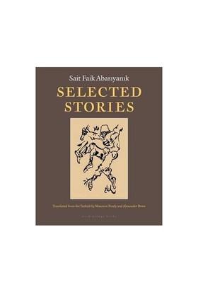 A Useless Man: Selected Stories-Sait Faik Abasıyanık