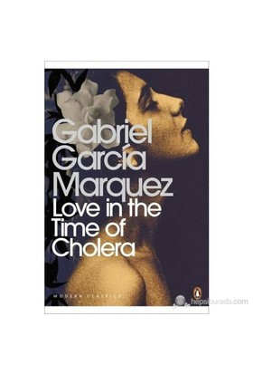 Love in time of the Cholera