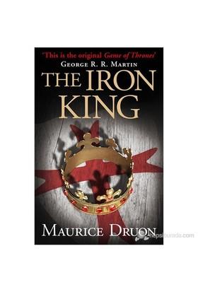 The Iron King-Maurice Druon