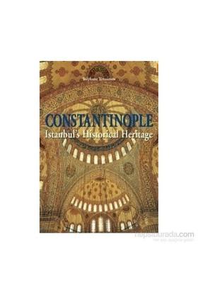Constantinople - Roger Crowley